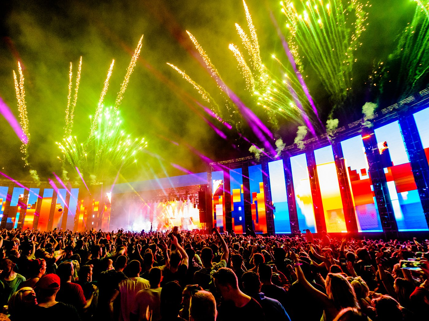 Image result for creamfields 2016